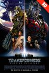 TRANSFORMERS 5: L'ULTIMO CAVALIERE 3D